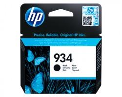 HP C2P19AE Cartuccia inkjet nero originale (934)
