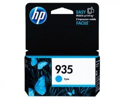 HP C2P20AE Cartuccia inkjet ciano originale (935)
