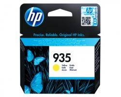 HP C2P22AE Cartuccia inkjet giallo originale (935)