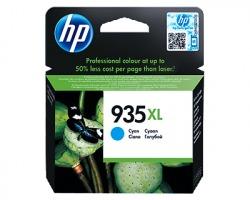 HP C2P24AE Cartuccia inkjet ciano originale alta capacità (935XL)