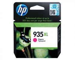 HP C2P25AE Cartuccia inkjet magenta originale alta capacità (935XL)