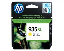 HP C2P26AE Cartuccia inkjet giallo originale alta capacità (935XL)