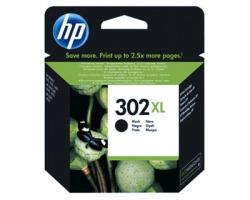 HP F6U68AE Cartuccia inkjet nero originale (302XL)**IN ARRIVO