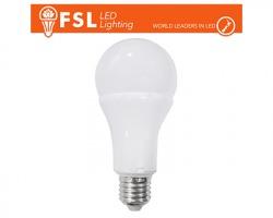 Lampadina LED 15W 1300lm 3000K E27