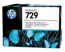 HP F9J81A Printhead replacement kit originale (729)