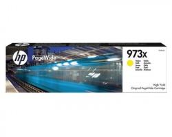 HP F6T83AE Cartuccia inkjet giallo originale (973X)