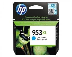 HP F6U16AE Cartuccia inkjet ciano originale (953XL)