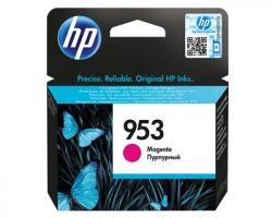 HP F6U13AE Cartuccia inkjet magenta originale (953)