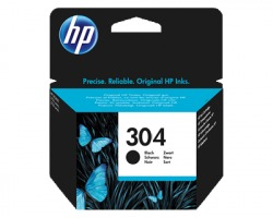 HP N9K06AE Cartuccia inkjet nero originale (304) **** IN ARRIVO