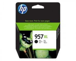 HP L0R40AE Cartuccia inkjet nero originale 3.000 copie (957XL) extra high capacity