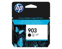 HP T6L99AE Cartuccia inkjet nero originale (903)