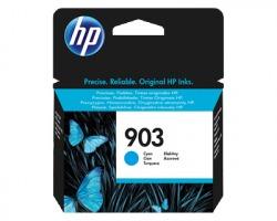 HP T6L87AE Cartuccia inkjet ciano originale (903)