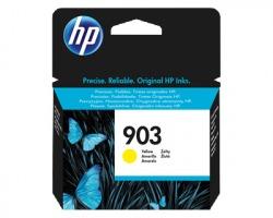 HP T6L95AE Cartuccia inkjet giallo originale (903)