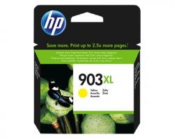 HP T6M11AE Cartuccia inkjet giallo originale (903XL) alta resa