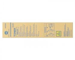 Konica Minolta TN610Y Toner giallo originale (A04P250)