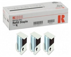 Ricoh 410802 Kit staples 1x3 originale