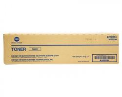 Konica Minolta TN217 Toner nero originale (A202051)
