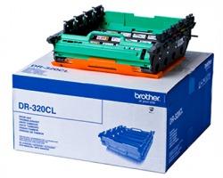 Brother DR320CL Drum unit 4 colori originale
