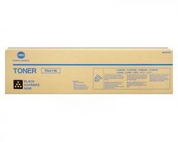 Konica Minolta TN411K Toner nero originale (A070151)
