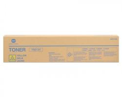 Konica Minolta TN213Y Toner giallo originale (A0D7252)