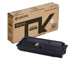 Kyocera TK6115 Toner nero originale (1T02P10NL0)