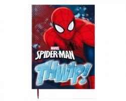 Spiderman Diario scuola