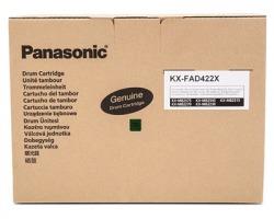Panasonic KXFAD422X Drum unit nero originale