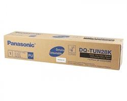 Panasonic DQTUN28K Toner nero originale