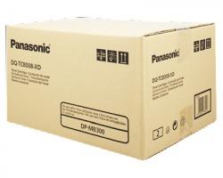 Panasonic DQTCB008 Toner nero originale (1x2)