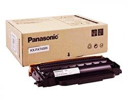Panasonic KXFAT430X Toner nero originale
