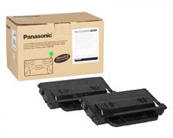 Panasonic DQTCC008XD Toner nero originale (kit 1x2)