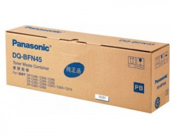 Panasonic DQBFN45 Vaschetta recupero toner originale