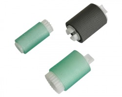 Canon Paper pickup roller kit compatibile (FB63405000+ FC67083000+ FC66661000)