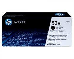 HP Q7553A Toner nero originale (53A)