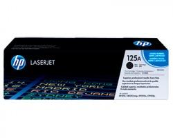HP CB540A Toner nero originale (125A)