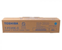 Toshiba TFC20EC Toner ciano originale