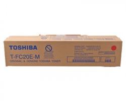 Toshiba TFC20EM Toner magenta originale