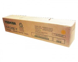 Toshiba TFC25EY Toner giallo originale