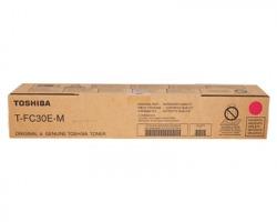Toshiba TFC30EM toner magenta originale