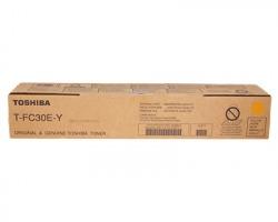 Toshiba TFC30EY toner giallo originale