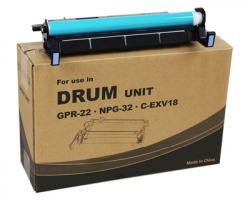 Canon CEXV18 Drum unit compatibile (0388B002)
