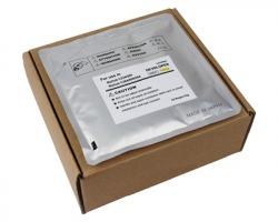 Konica Minolta DV512Y A2XN08D Developer giallo compatibile