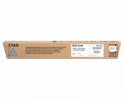 Ricoh 888643 ciano originale 15.000 copie (k198/c, Dt3000cyn)