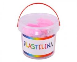 Plastilina profumata in secchiello da 400gr/ 16pz