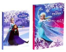 Disney Frozen Diario scuola 20X15cm