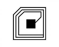 Oki 44917607 Chip nero compatibile 12k per rigenerazione