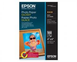 Epson C13S042548 Carta fotografica lucida good A6 (10x15cm) 200gr/mq, conf. da 100ff