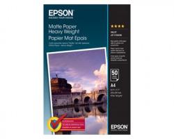 Epson C13S041256 Carta fotografica opaca A4 167gr/mq, conf. da 50ff
