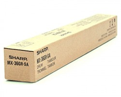 Sharp MX36GRSA Drum OPC 4 colori originale