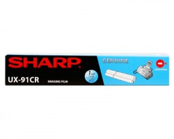 Sharp UX9CR TTR originale 30 Mt (UX6CR) UX91CR)